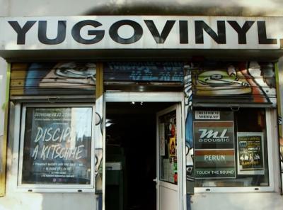 YUGOVINYL RECORDS