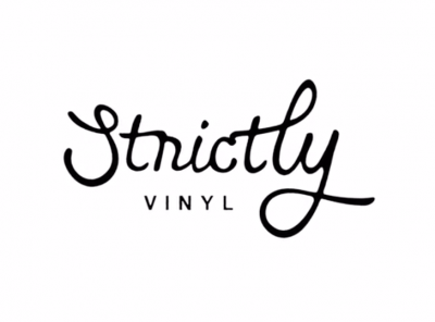 STRICTLY VINYL | THE PARTY
